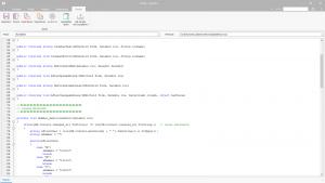 Ingenious Software Automatische Skripte Erstellung