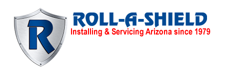 Roll-A-Shield